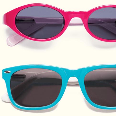 Designer Frames Kids Sunglasses