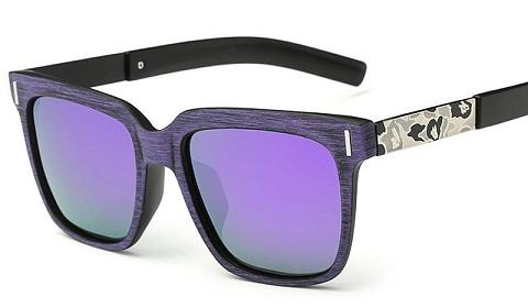 Designer Mirrored Sunglasses for Men's