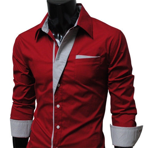 Designer Party Shirt for Men