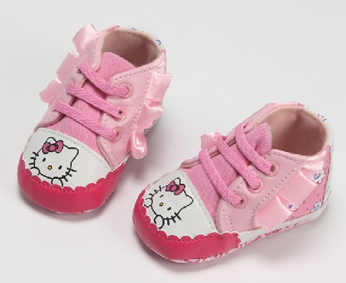 Designer Toddler Shoe for Baby Girls -8