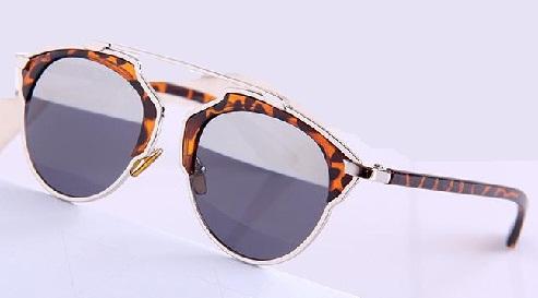 Designer Vintage Sunglasses
