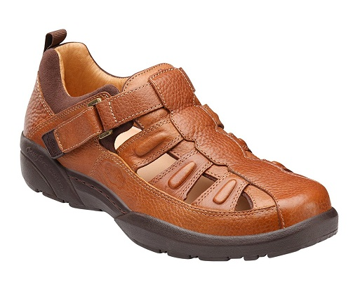 Diabetic Sandal Like Sport Shoes