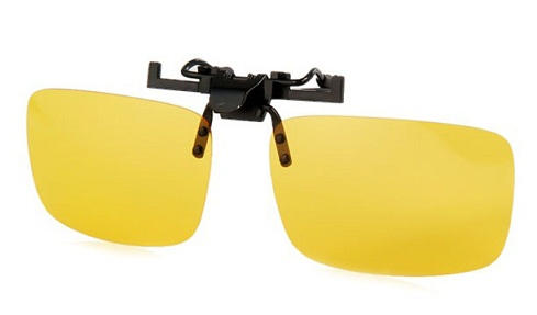 Driver Special Clip On Sunglasses