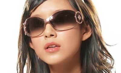 Embellished Prescribed Sunglasses