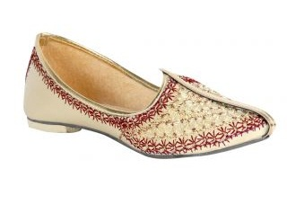 Ethnic Shoes