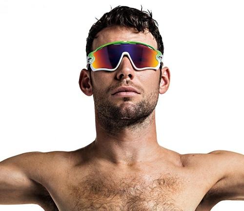 Extended Shield Wraparound Sunglasses
