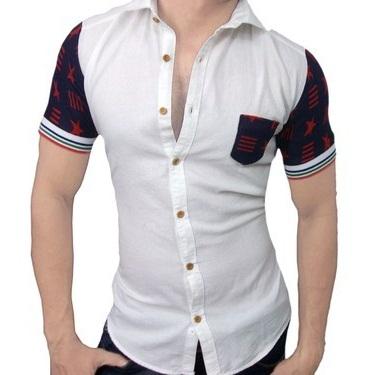 Fancy Linen Shirt