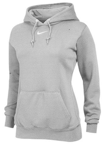 Fleece Women's hoodie
