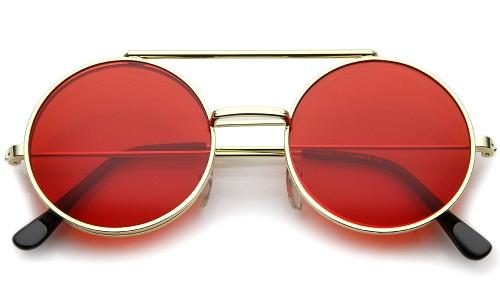 Flip up Vintage Sunglasses