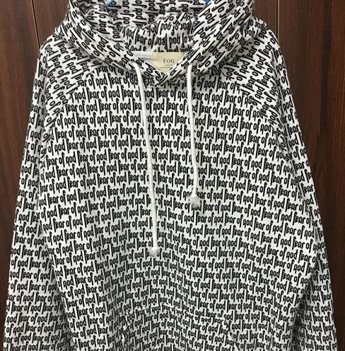 Full print Women's hoodie