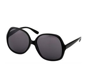Fun Black Sunglasses