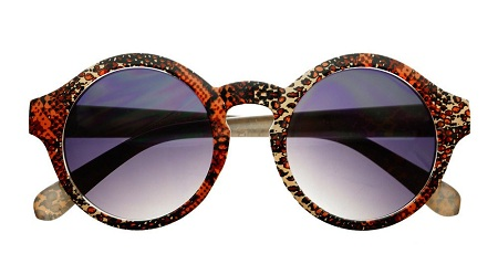 Funky Printed Sunglasses for Men
