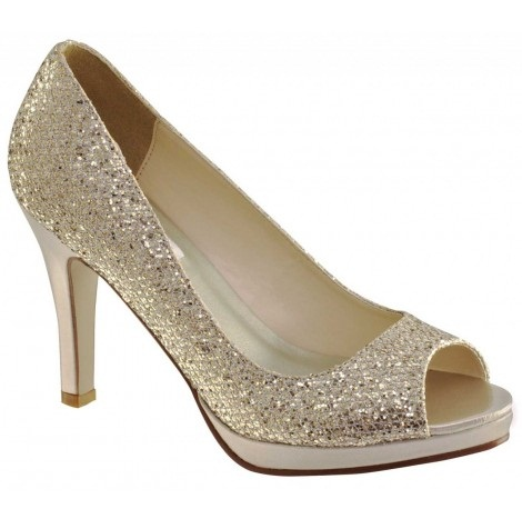 Glamorous Peep Toes for Women