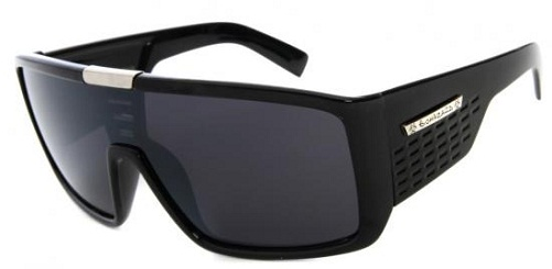 Goggle Style Designer Sunglass -4