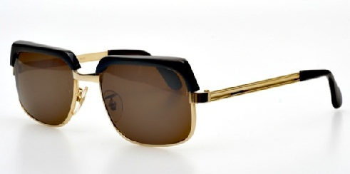 Gold Filled Vintage Sunglass