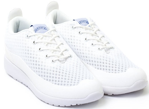 Greats Bab Low – comfortable shoes for both men and women