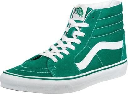 Green Sneaker men shoes