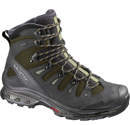 High Durability Men's Climbing Shoes