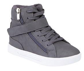 High Top Sneaker Shoe for Boy Kid