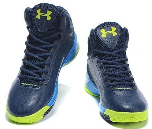 High heel sports shoes