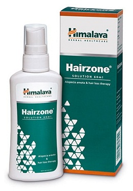Himalaya Hairzone Hair Oil For Hair Loss