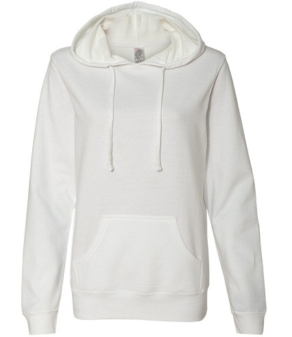 Hooded Women's Sweatshirt