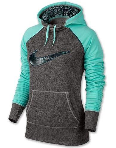 Hooded Women's Sweatshirt