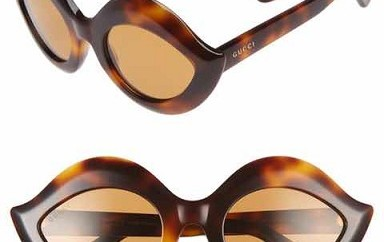 Hot Cat Eye Flip Up Sunglasses for Women's