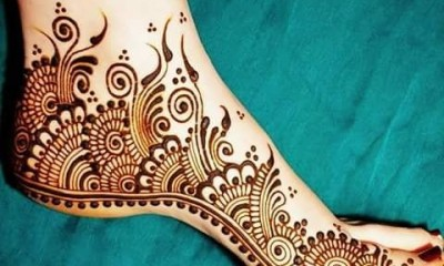 How to Make Top 3 Mehndi Designs