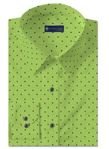 Latest Linen Shirt