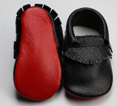 Leather Party Wear Shoe for Boy Kids