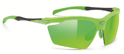 Lime Green Sunglasses