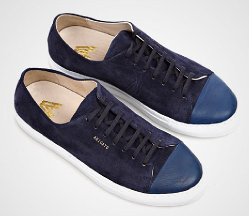 Low Top Sneakers for Men