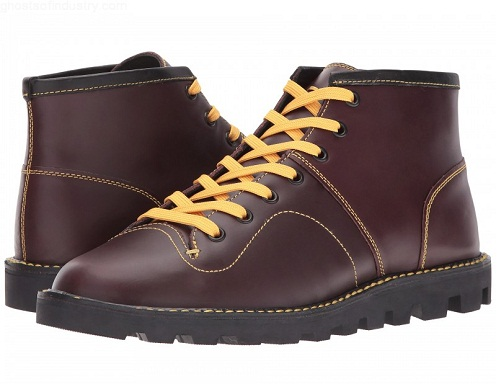 Men´s Boxing Coach Boot