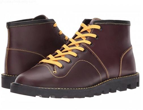 Men´s Boxing Coach Boot