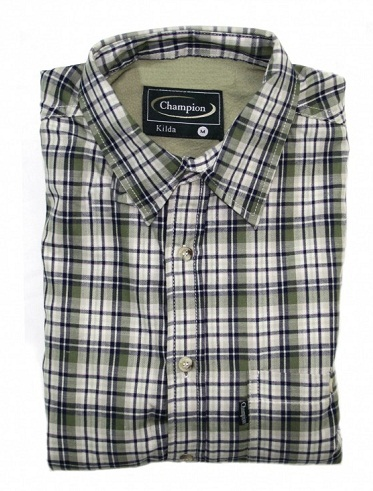 Men's Cotton Lined Shirt