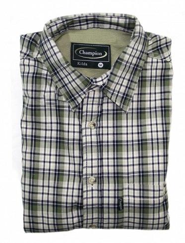 Men's Cotton Lined Shirt