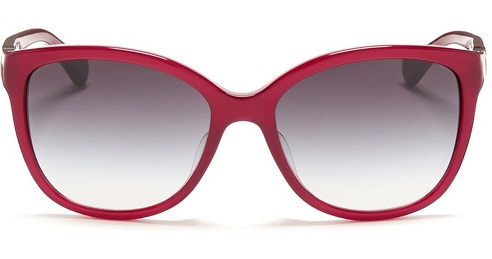 Men's catchy Red Sunglasses