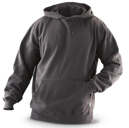 Men's hoodie Winter Sweatshirt