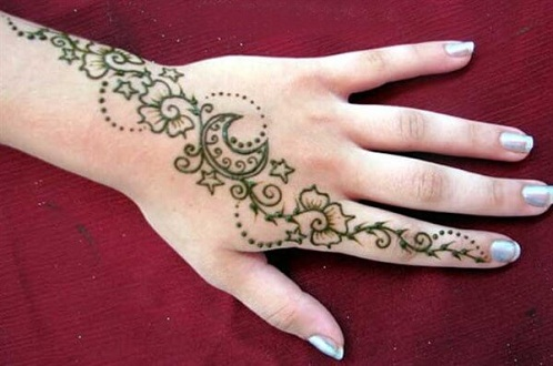 Top 10 Latest Bracelet Mehndi Designs In 2018 Styles At Life