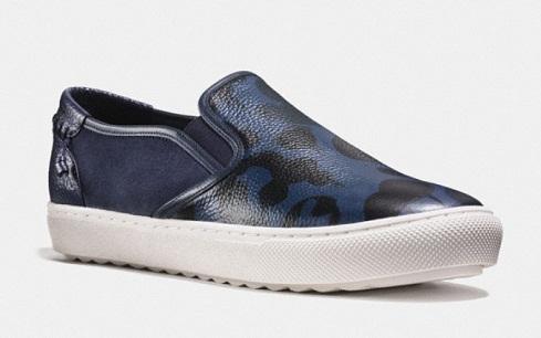 Niles 2 Slip On Men´s Sneaker Shoe