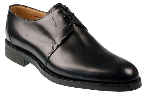 Office Wear Men's Derby Shoes