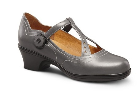 Orthopedic Shoes With Strong Heels