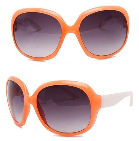 Oversized vintage Sunglasses