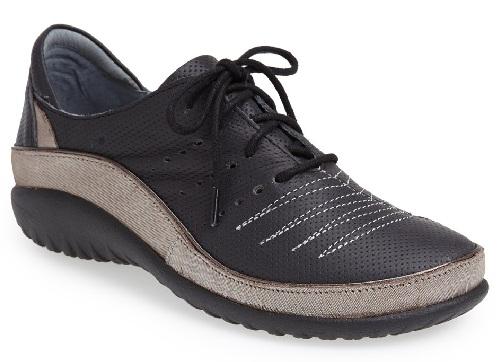 Padded Tongue Orthopedic Shoes