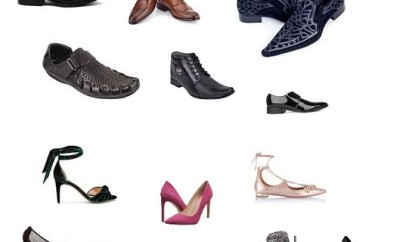Party wear Shoes in Fashion for 2017