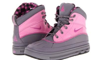 Pink Choice Women's Hiking Shoes