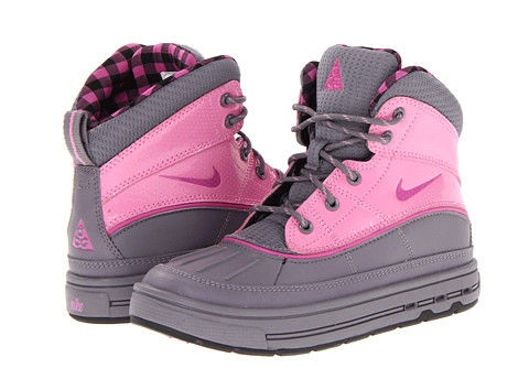 Pink Choice Women's Hiking Shoes