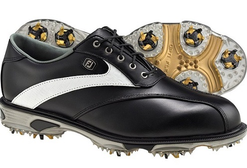 Plastic Spike Golf Shoes