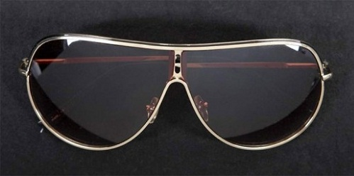 Platinum Sunglasses by Bentley